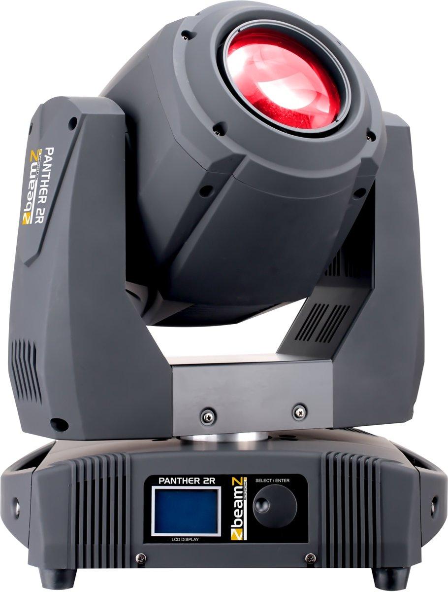 BEAMZ Panther 2R Moving Head DMX kopen