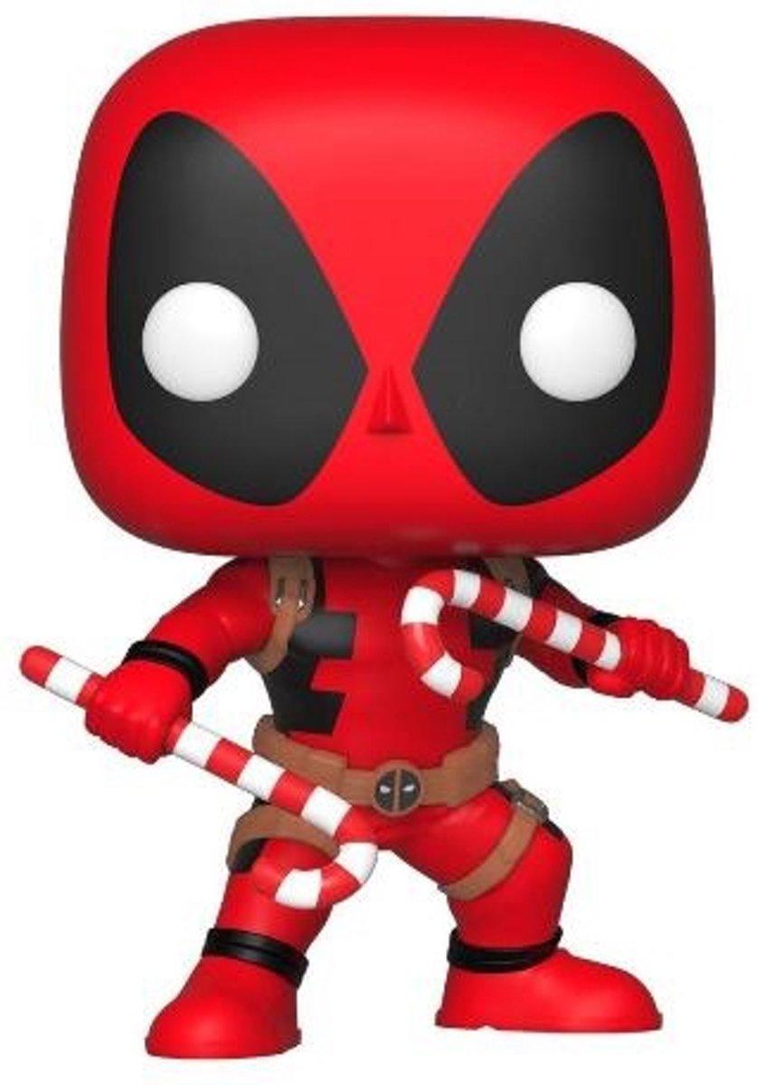 Funko Pop! Deadpool Deadpool - #400 Verzamelfiguur kopen