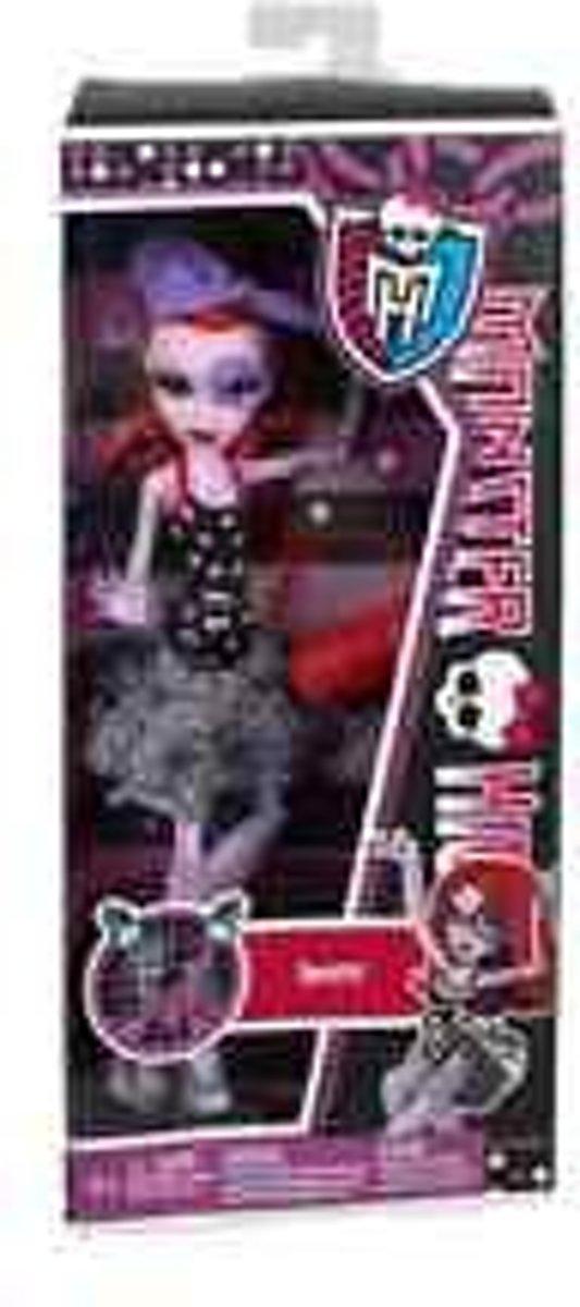 Monster High Dance Doll Operetta
