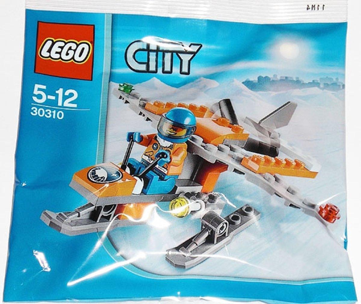 LEGO City Arctic Scout - 30310
