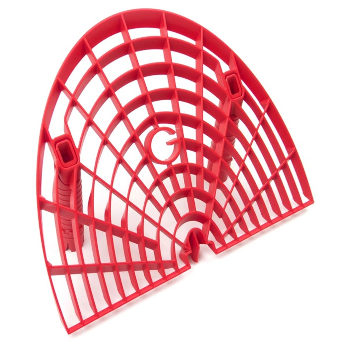 Grit Guard Washboard - Rood kopen