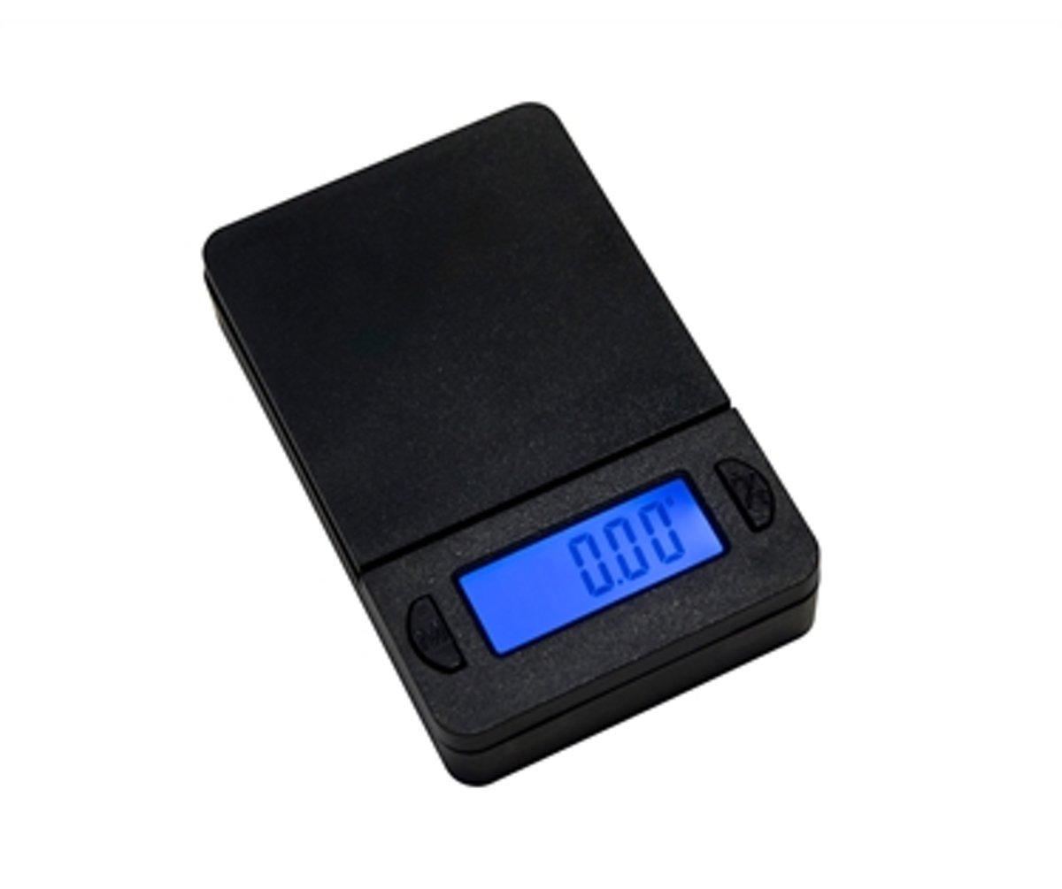 Myco MK-100 Mini Precisie Weegschaal 0.01 tot 100 gram