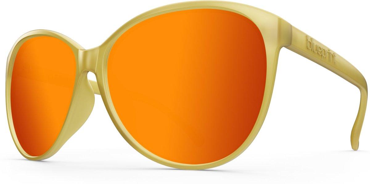 Blueprint Eyewear Aluna // Orange Sand kopen