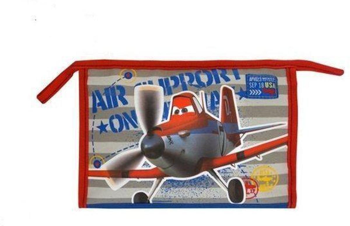 Disney Planes toilettas voor kinderen 15x23x7 cm kopen