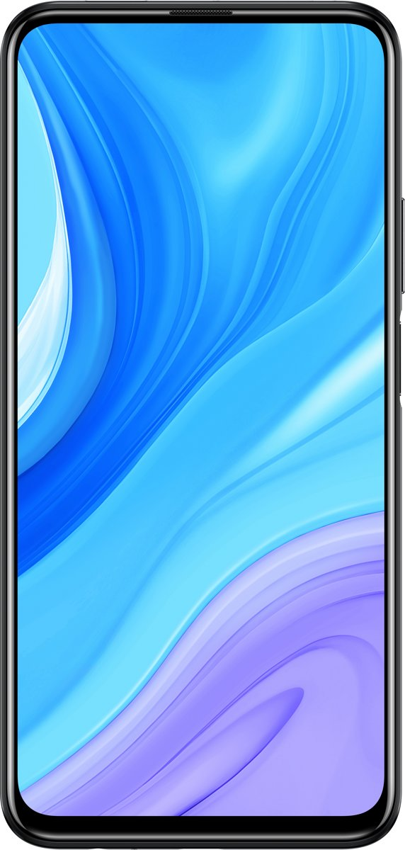 Huawei P Smart Pro - 128GB - Zwart kopen