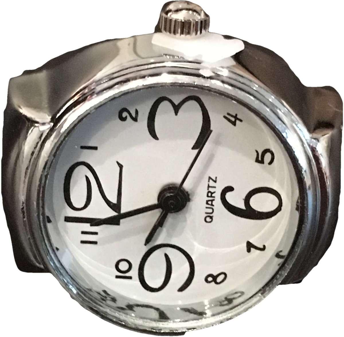 Horlogering 21 wit kopen
