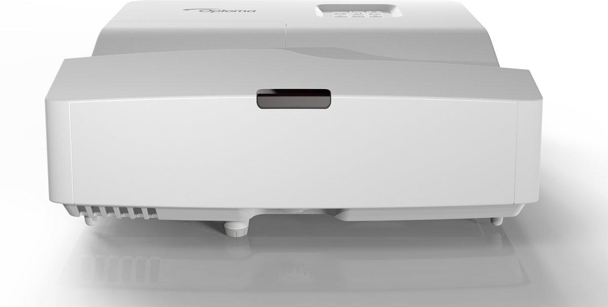 Optoma EH330UST - Full-HD DLP Beamer Wit kopen