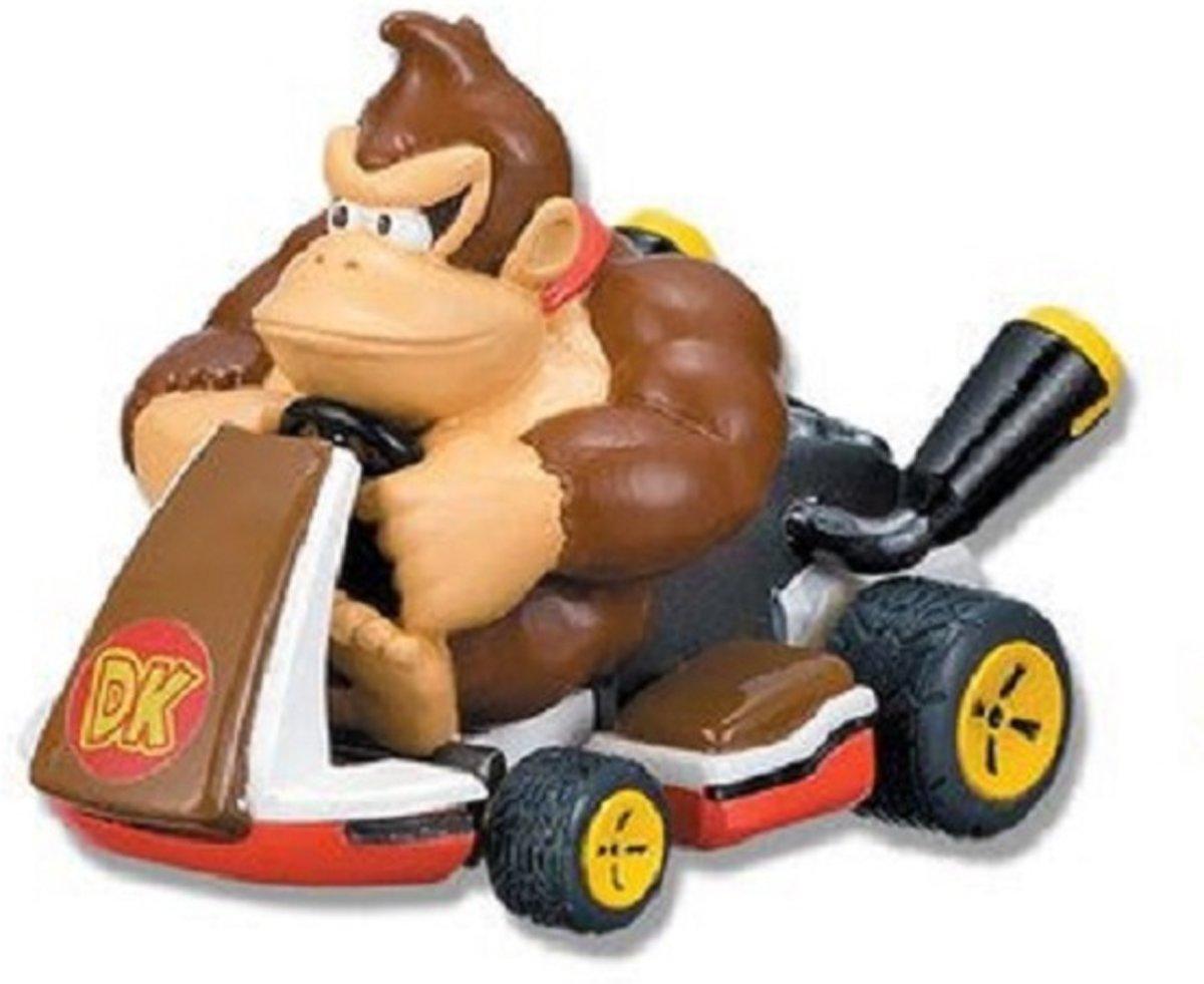 Mario Kart Pull Back Racer - Donkey Kong