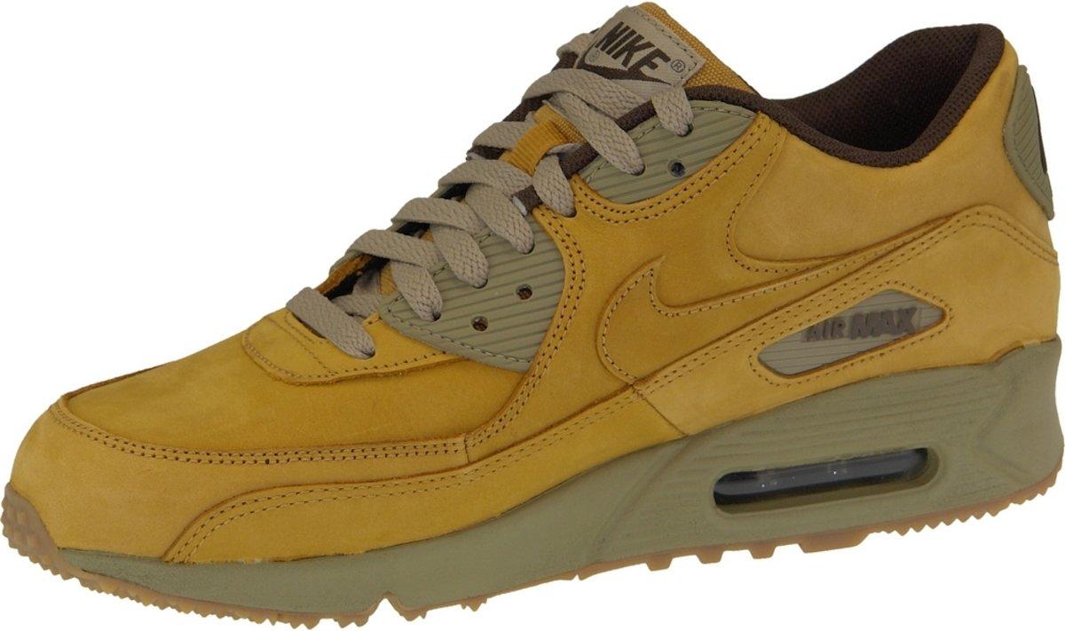 | Nike Air Max 90 Winter Premium 683282 700, Mannen