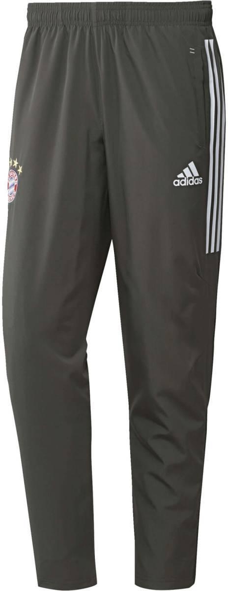   Adidas Bayern Munchen Champions League Presentatie