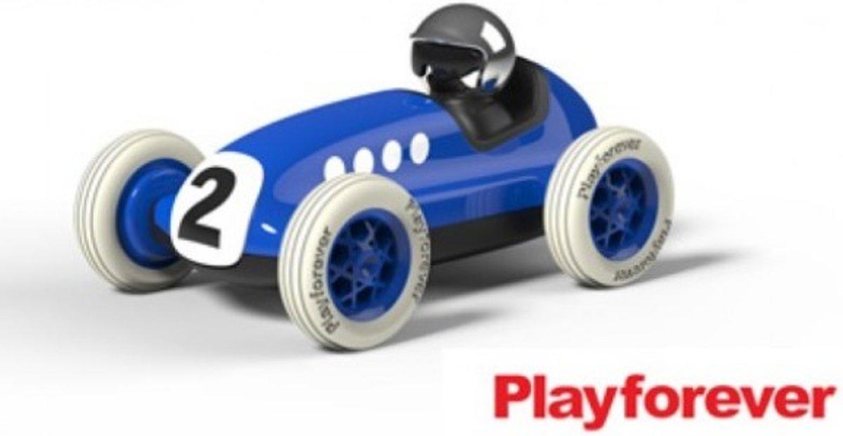 Playforever - Loretino Monaco