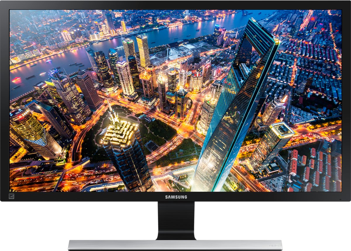 Samsung U28E590D - 4K Monitor