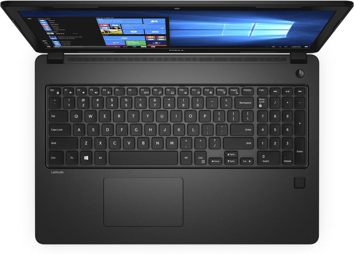 4ac7608c471 bol.com   Dell Latitude 3580-CD8W7 - Laptop