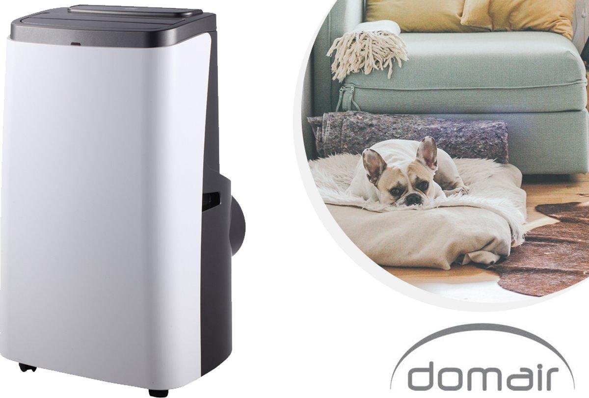Domair Snow - Mobiele Airco kopen