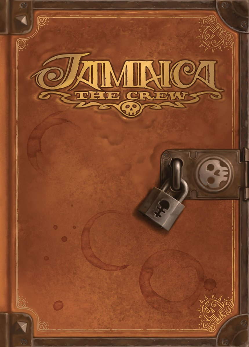 Jamaïca The Crew