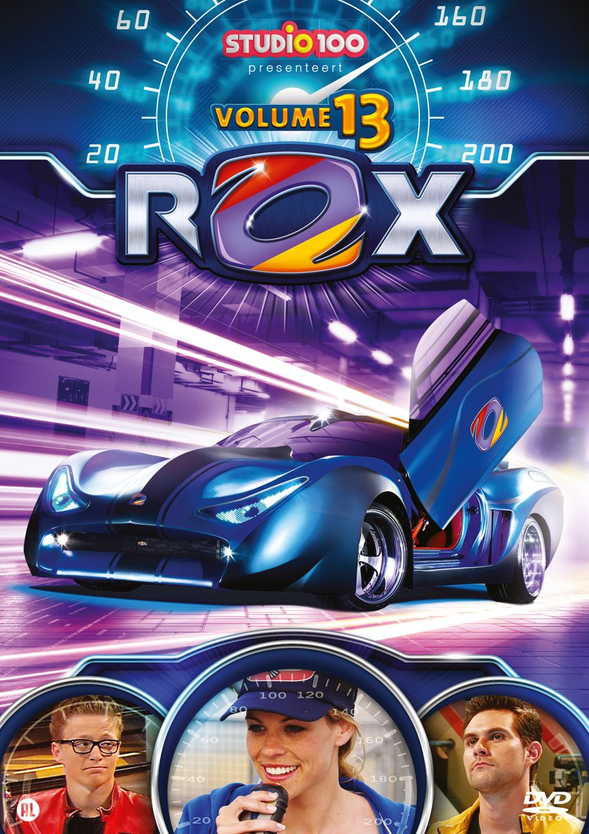 Kids N Fun 48 Kleurplaten Van Rox