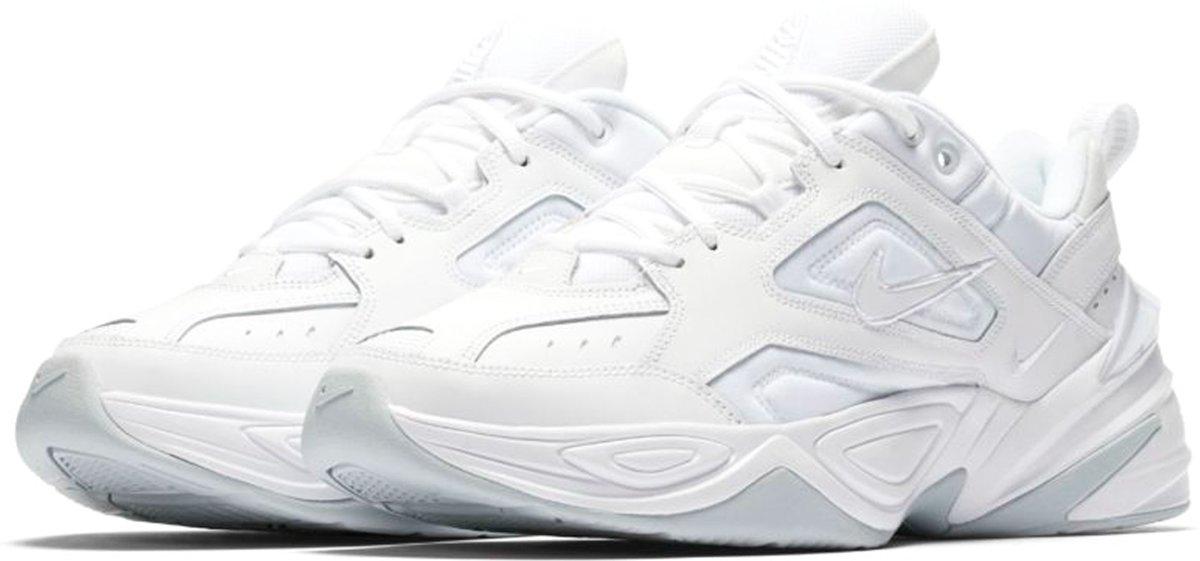 | Nike M2K Tekno Sneakers Maat 42 Mannen Wit