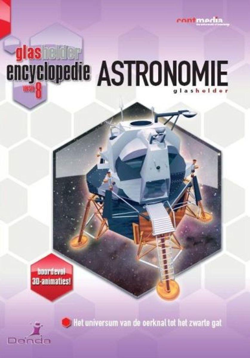 Denda Glashelder Encyclopedie - Astronomie kopen