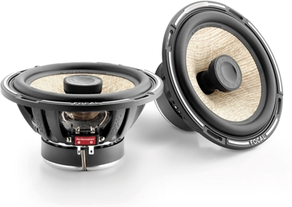 Focal Performance Expert Flax PC165F Speakerset kopen