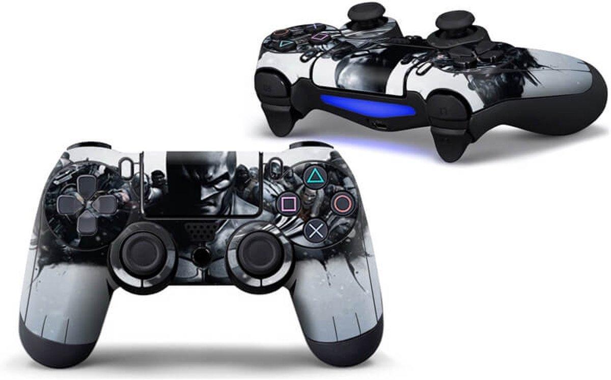 Angry Batman - PS4 Controller Skin kopen