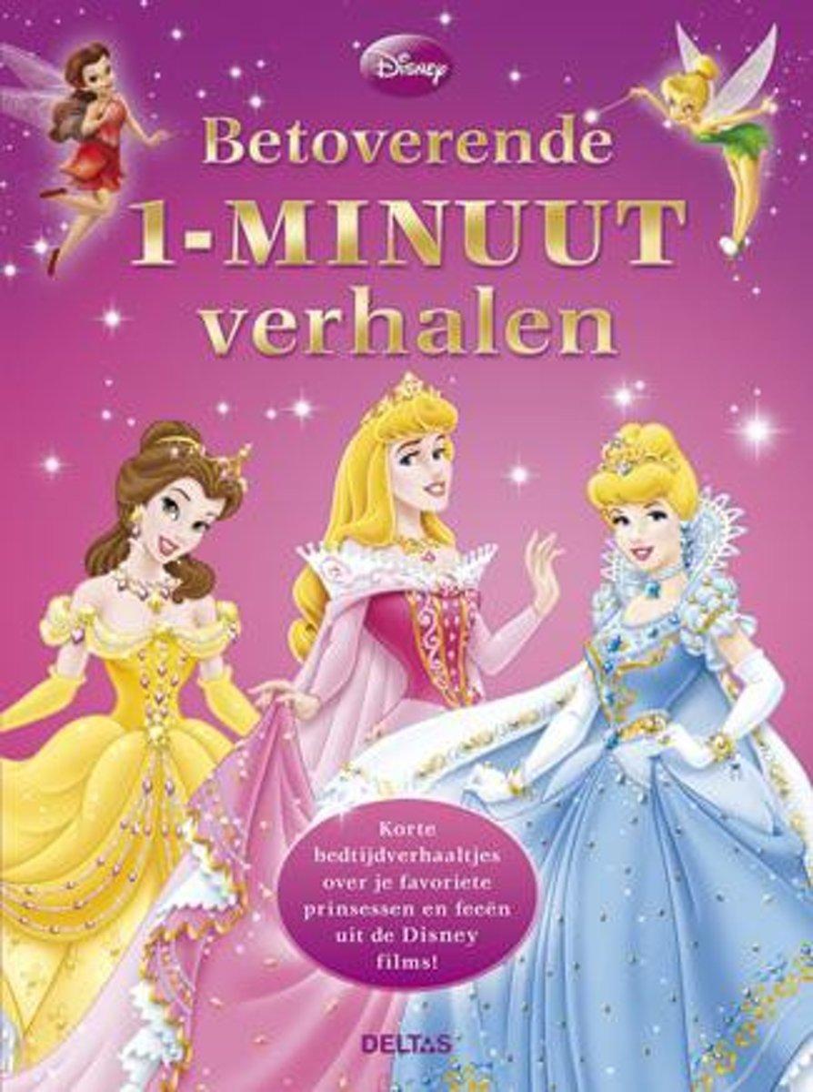 bol.com | Disney - Betoverende 1-minuut verhalen, Merkloos ...