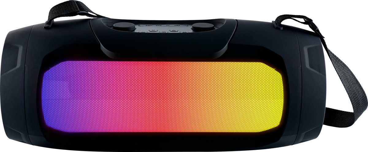 Bigben Party Bluetooth Speaker Pro Plus - LED-verlichting kopen