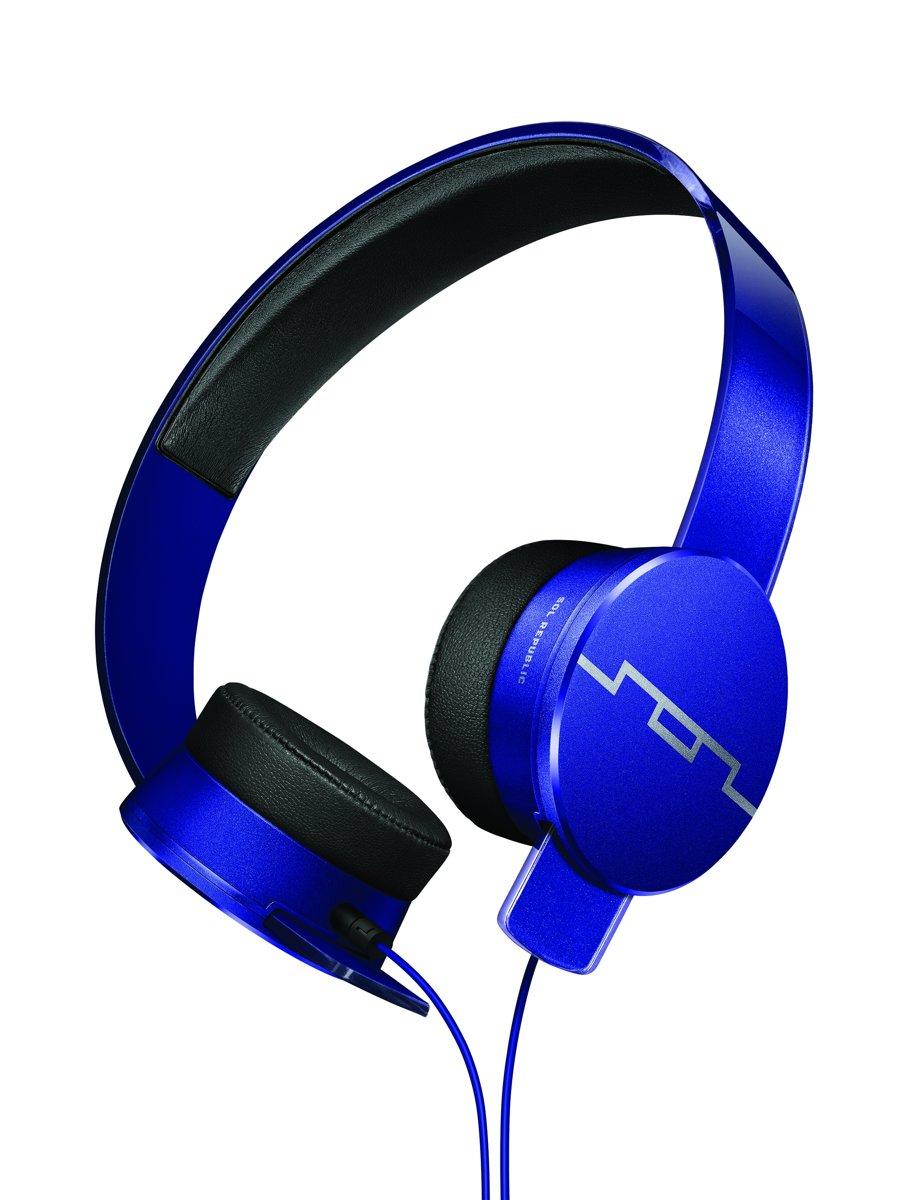 SOL REPUBLIC Tracks HD2 blauw kopen