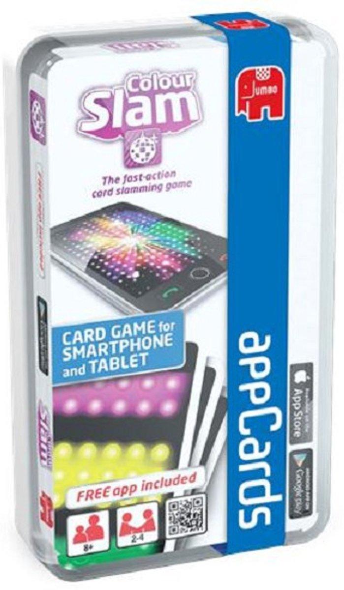 AppCards Colour Slam