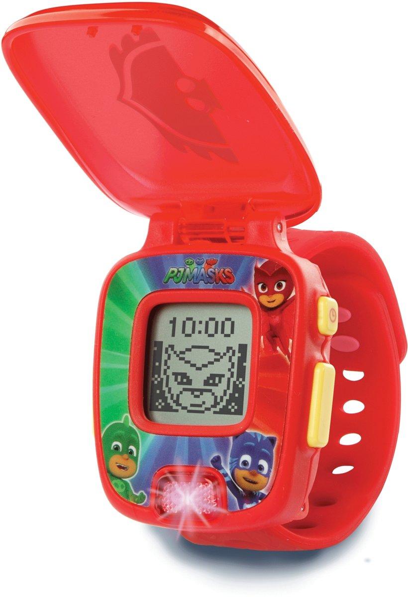VTech Preschool PJ Masks Watch Owlette - Multifunctioneel Horloge