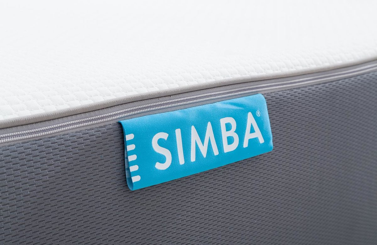 Simba Matras Review : Bol simba hybrid pocketveren matras