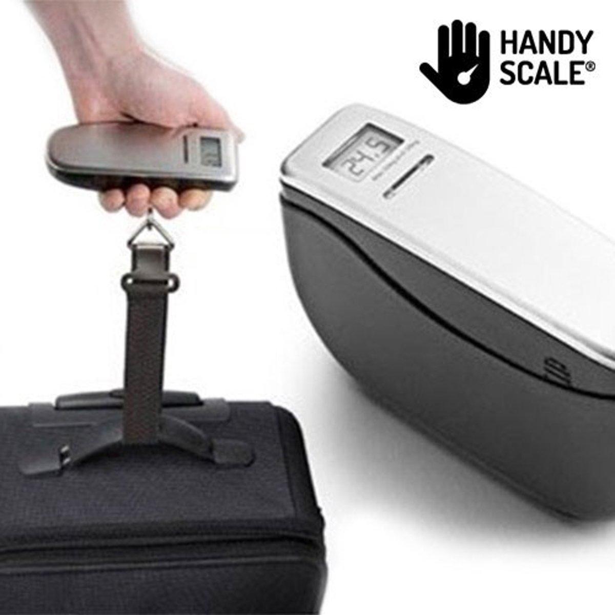 Handy Scale Digitale Bagage Weegschaal kopen