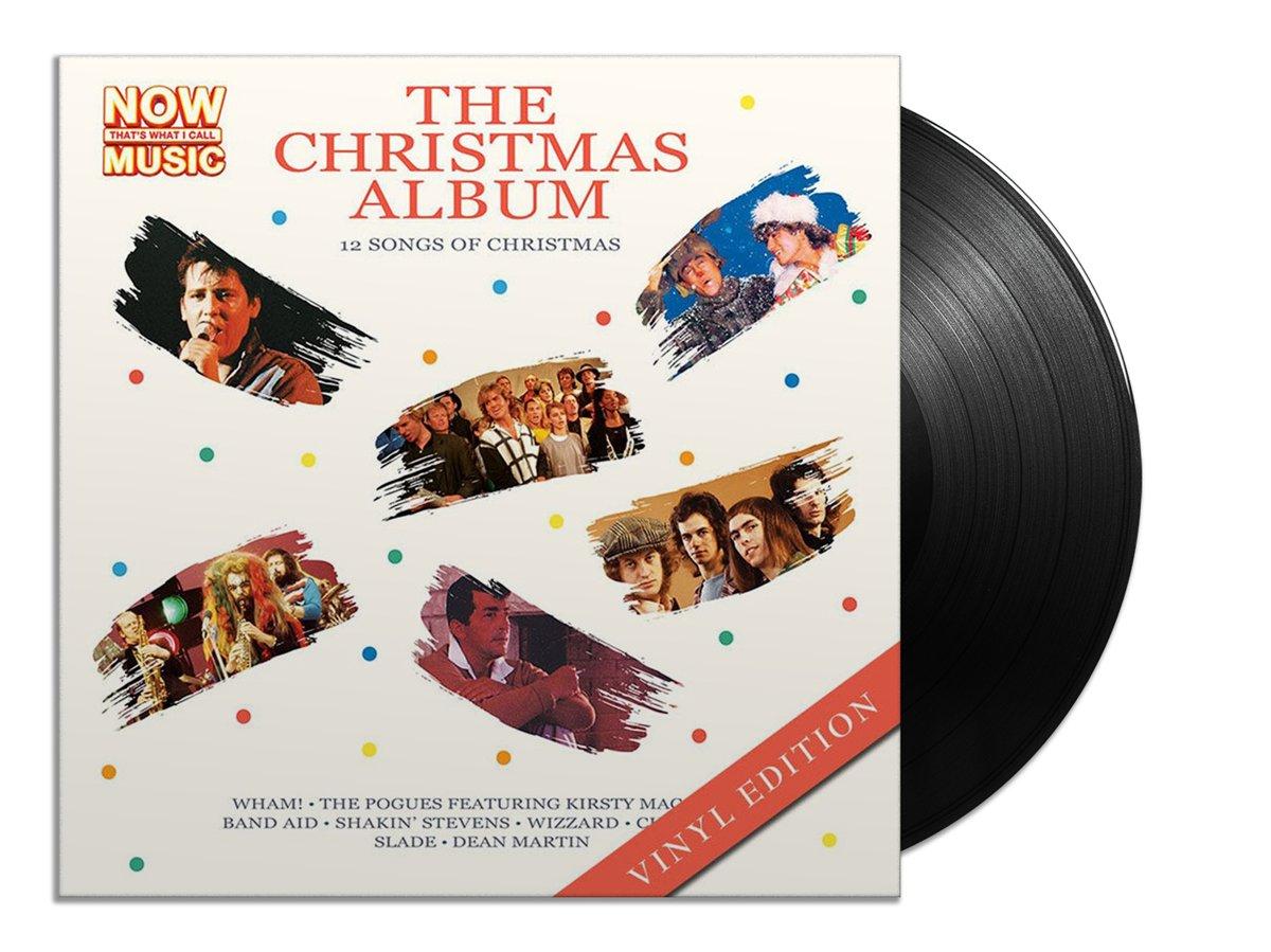 bol.com | Now! The Christmas Album, Various | Muziek