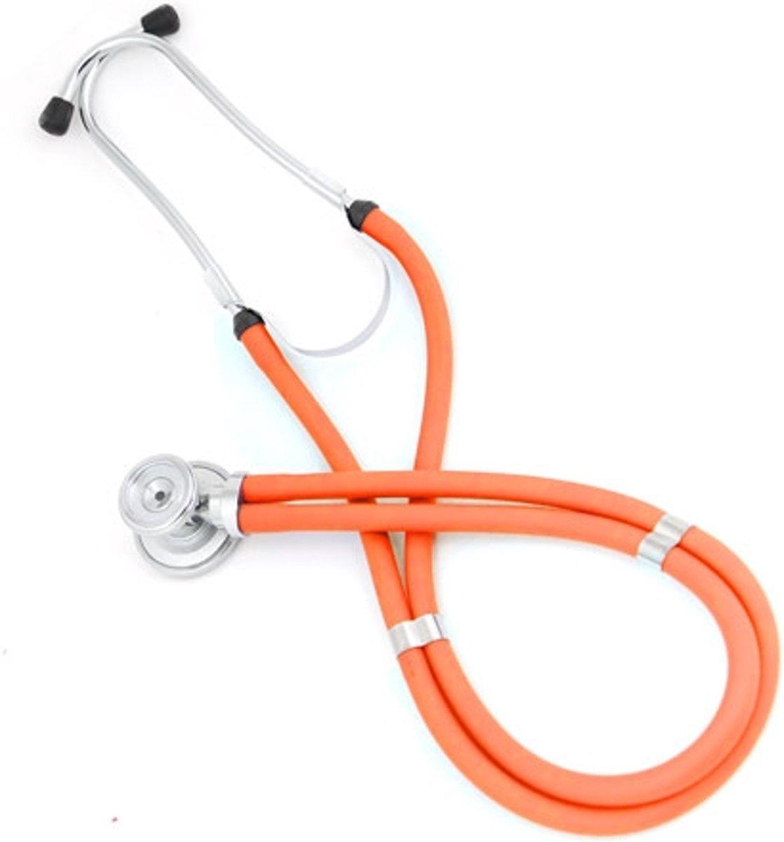 Karl-Hanz Rappaport Stethoscoop Oranje