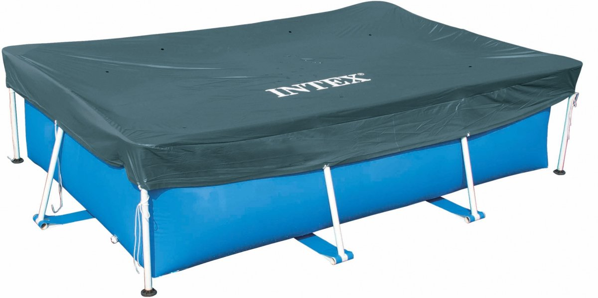 Rectangular Pool Cover 450x220cm