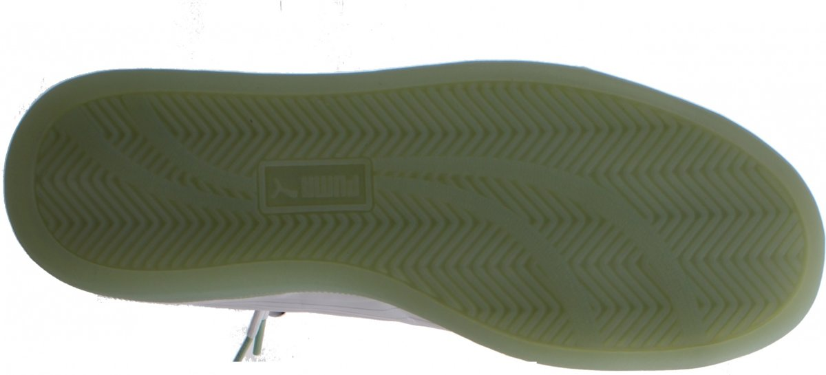 Puma Sneakers Dp Partie Wit Bord Brut Heren Gt4nhal