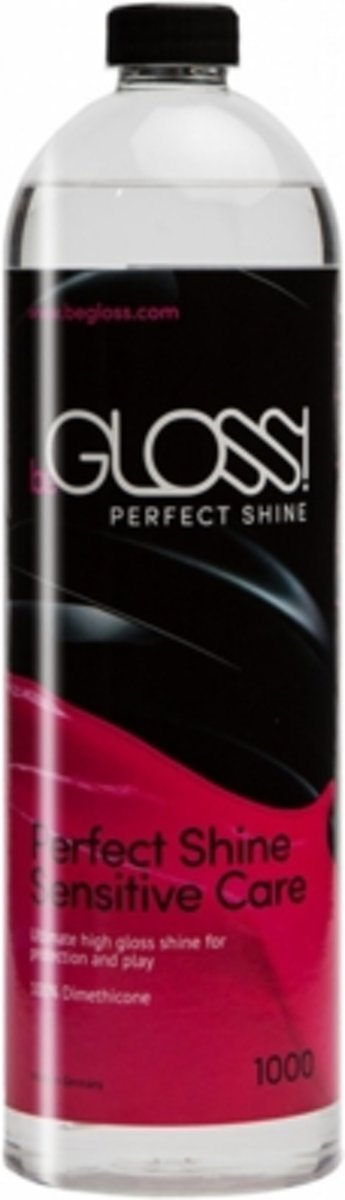 Foto van BeGloss Perfect Shine 1000