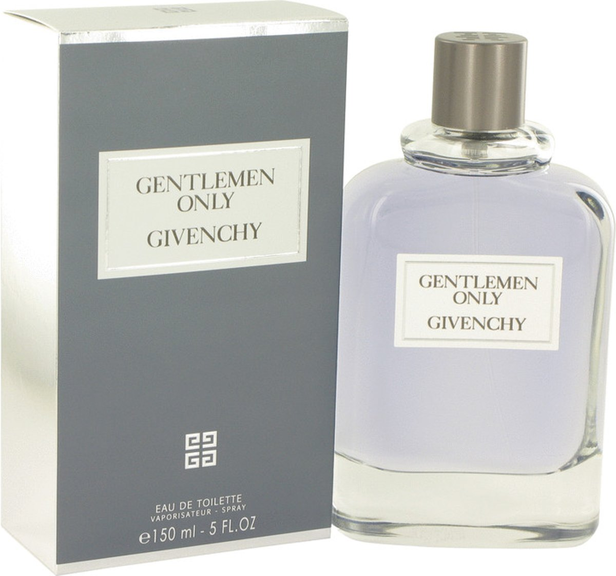 Givenchy Gentlemen Only 150 ml Eau de Toilette