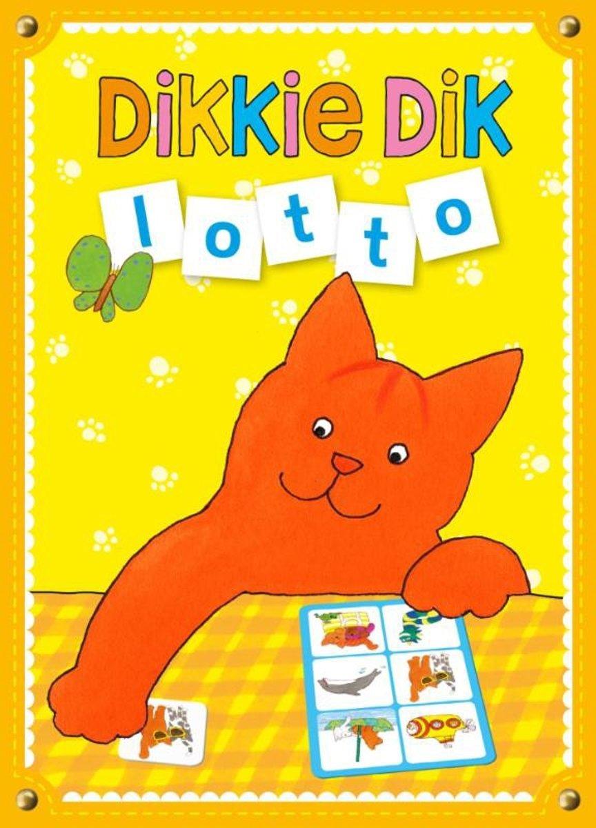 Dikkie Dik - Lotto