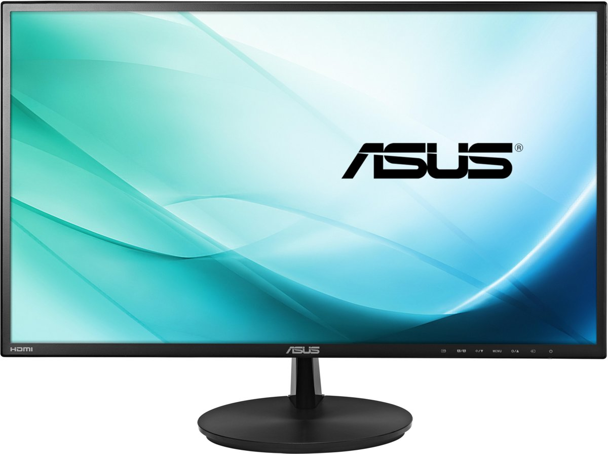 Asus VN247HA - Full HD Monitor