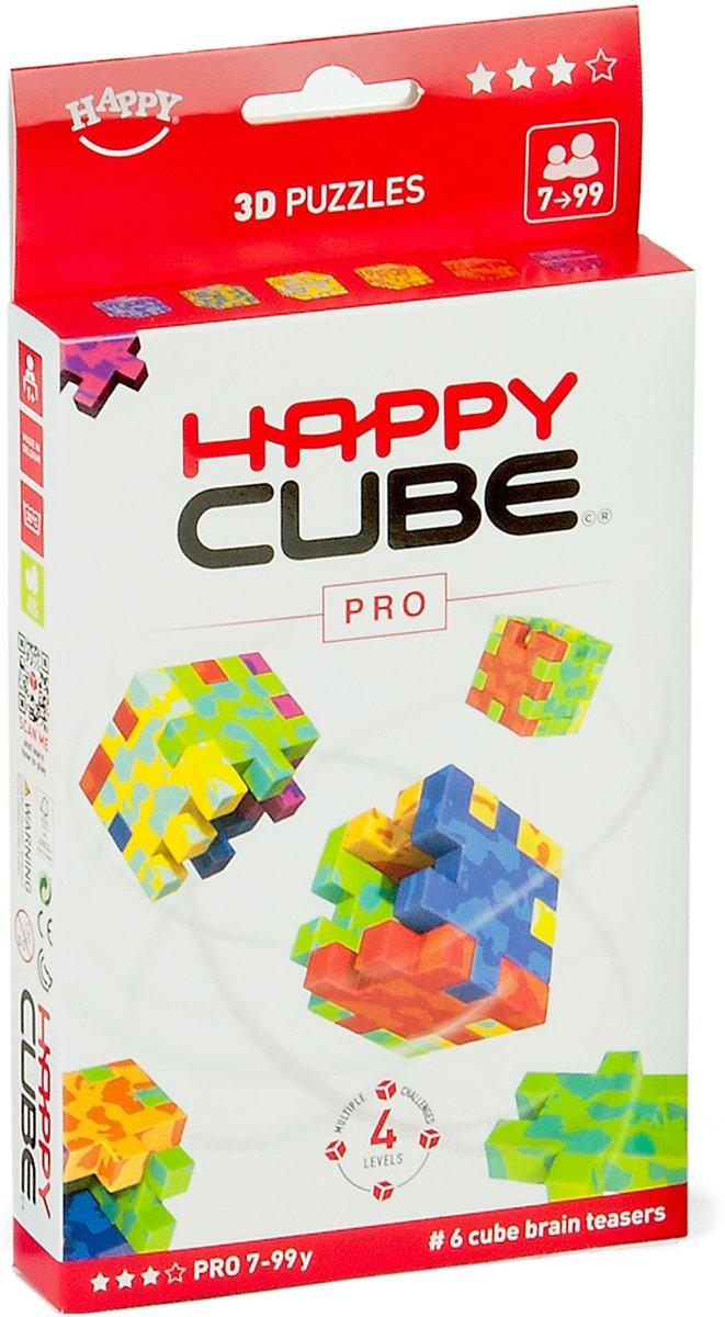 Happy Cube Pro - 6 pack kopen