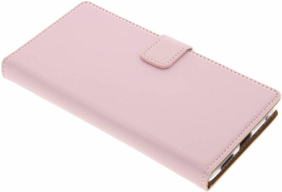 Poudre De Tpu Livre Luxe Rose Pour Sony Xperia L1 hl859p
