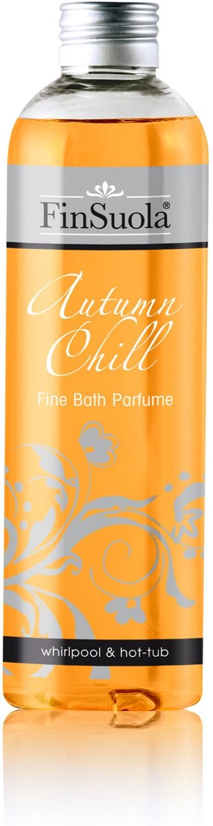 Finsuola badparfum Autumn Chill 250 ml