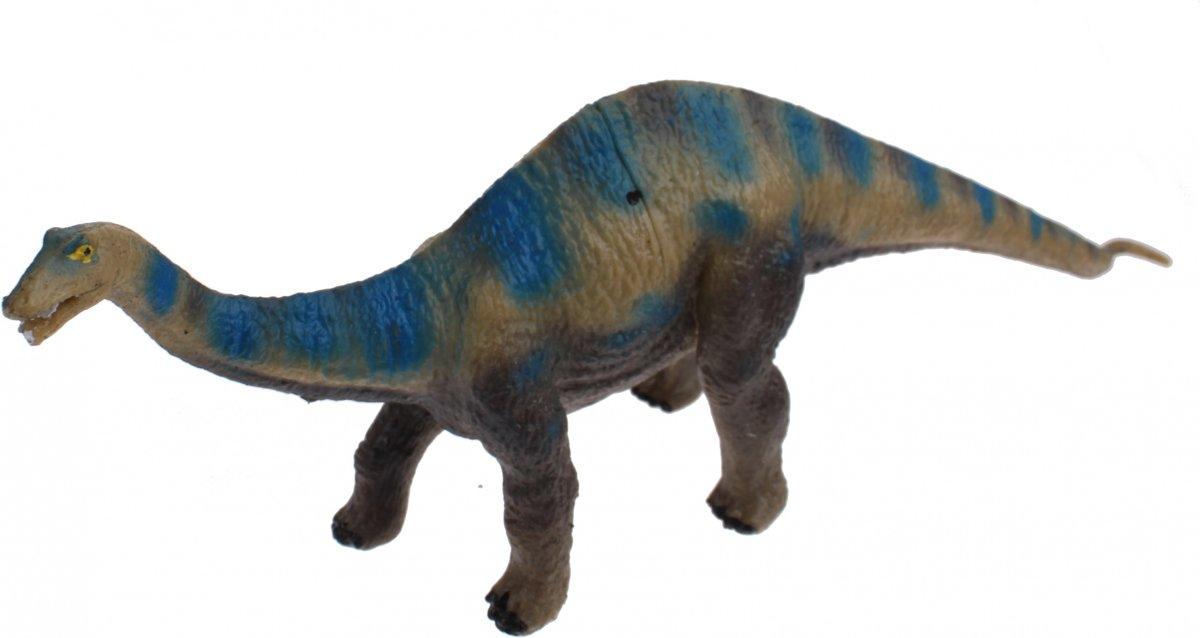 Toi-toys Miniatuur Dinosaurus Blauw 15 Cm kopen