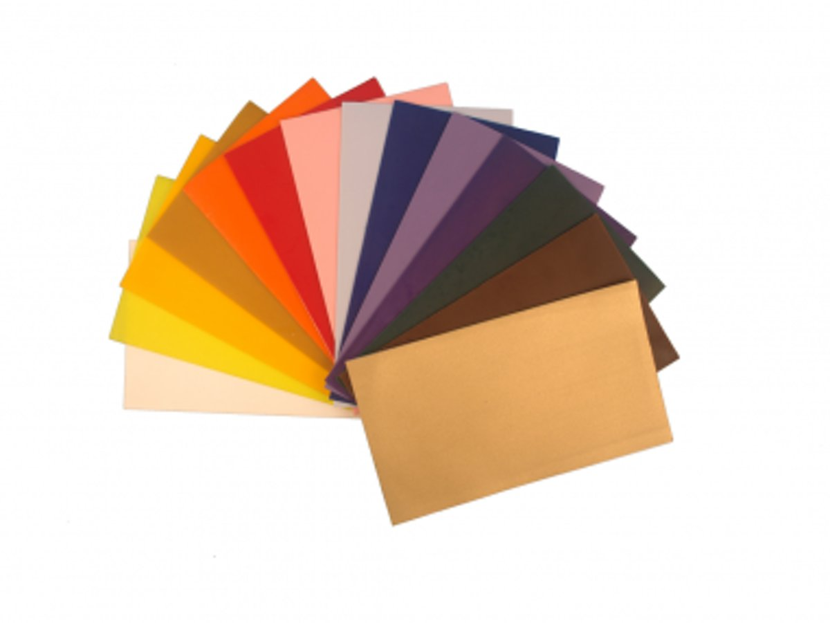 Stellwag Wax vellen 8 kleuren kopen
