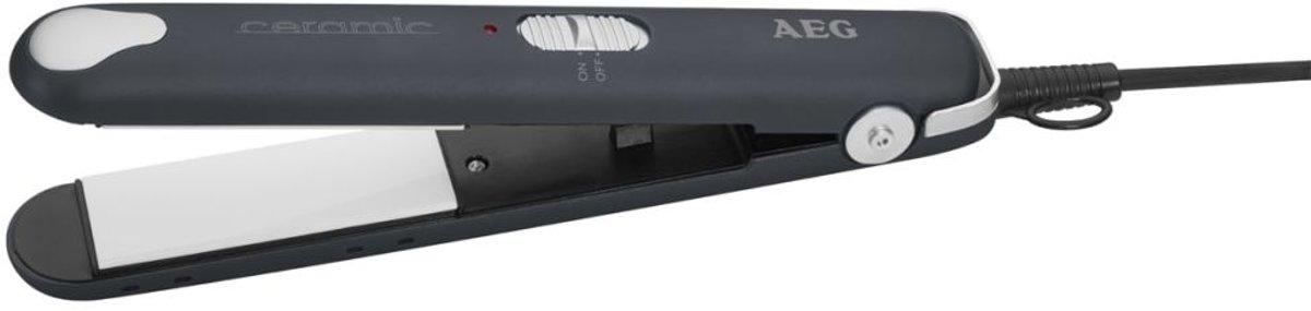 AEG Stijltang - Zwart