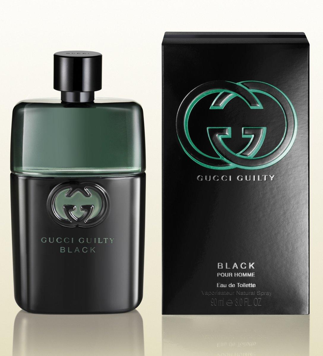 bol.com   Gucci Guilty Black 90 ml - Eau de toilette - for Men 9d87b2b345a