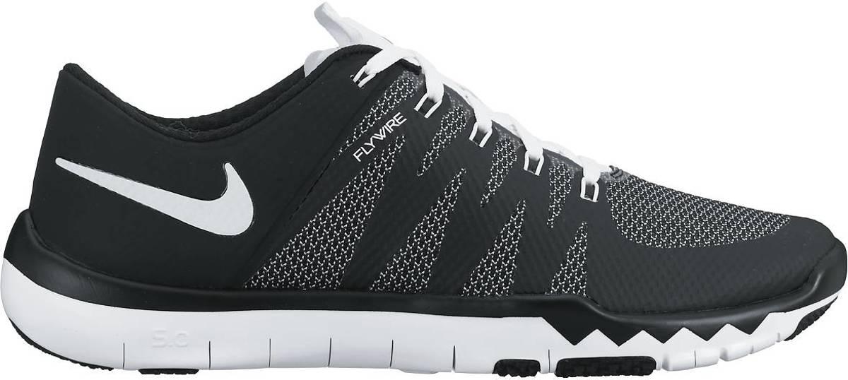 Nike Free Trainer 5.0 V6 Sneakers Heren Maat 43 Zwart