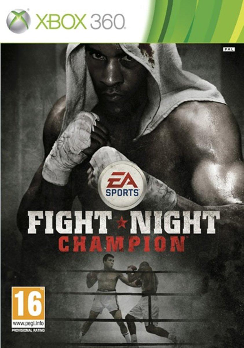 Fight Night Champion: Round 5 kopen