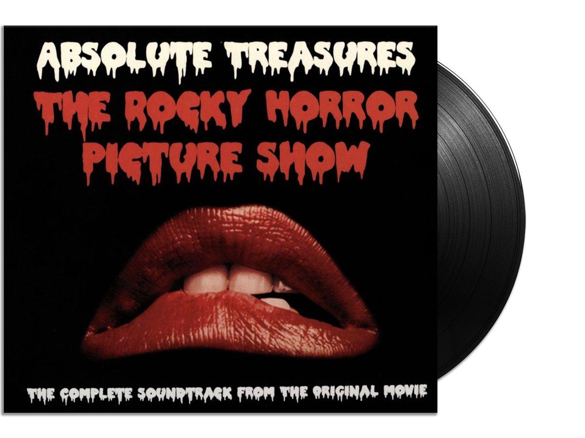 Bolcom Rocky Horror Picture Show Ost Muziek