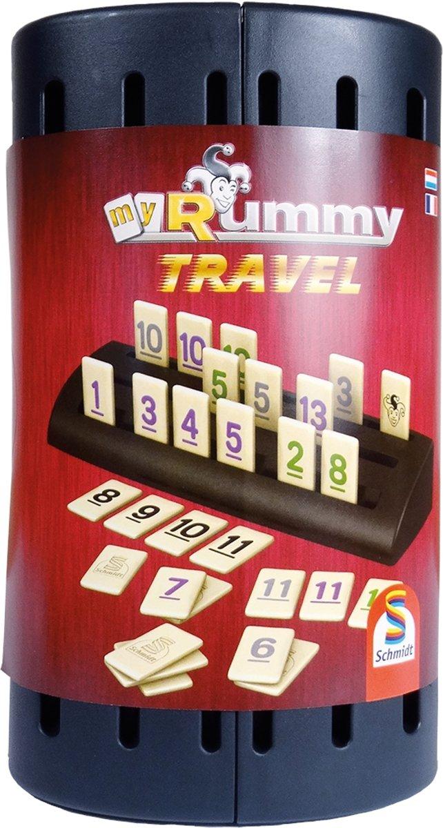 MyRummy Travel